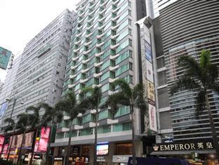 香港帝国酒店(Imperial Hotel)详细介绍
