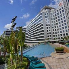 香港都会海逸酒店(Harbour Plaza Metropolis) 详细介绍
